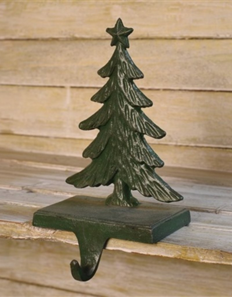 HomArt Christmas Tree Stocking Holder