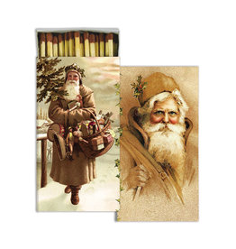 Matches - Father Christmas