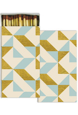 HomArt Matches - Colette Geometric Graphic