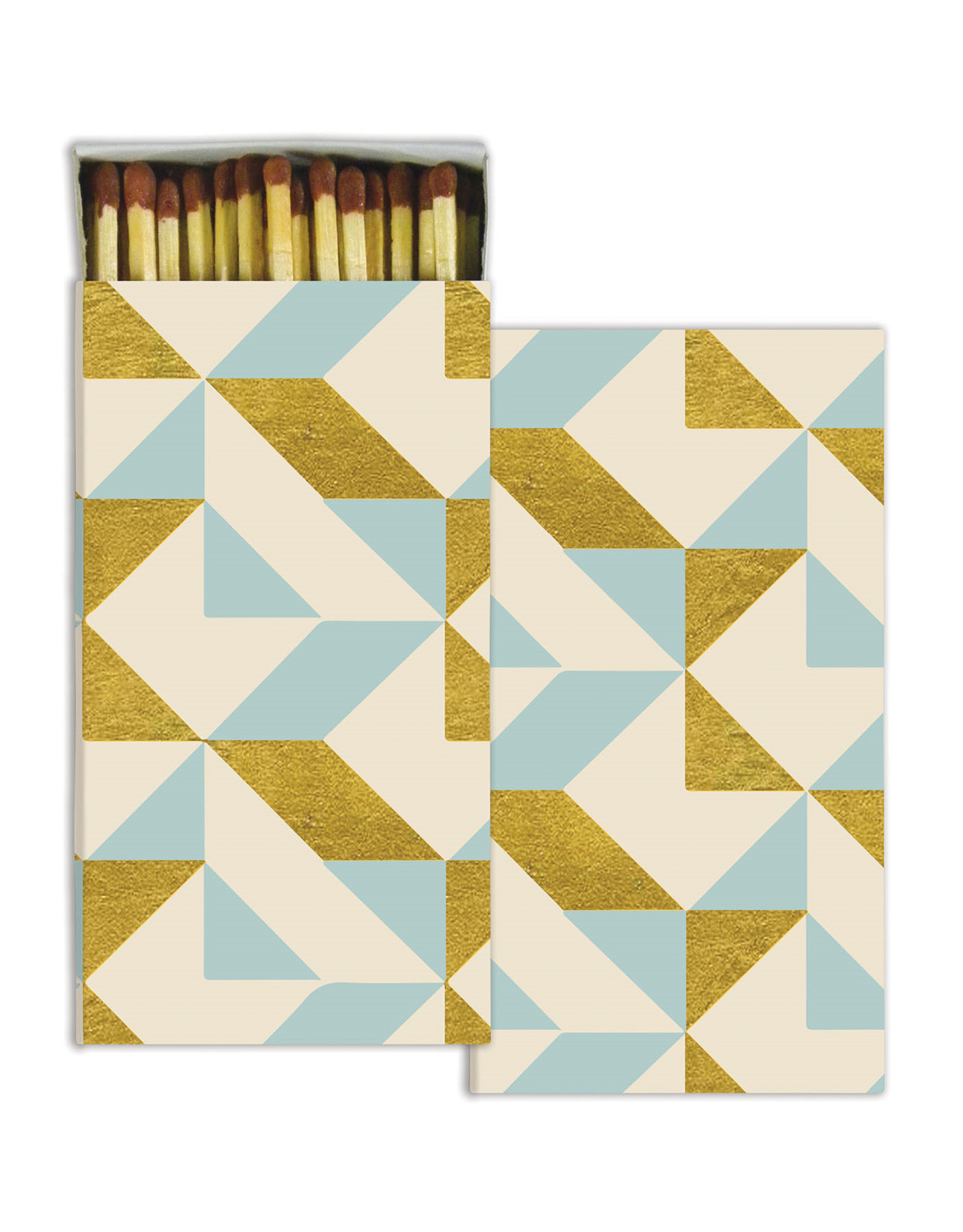 Matches - Colette Geometric Graphic