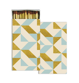 HomArt Matches - Colette Geometric Graphic
