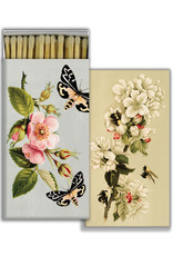 Matches - Insects & Florals