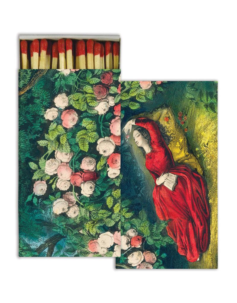 HomArt Matches - Sleeping Beauty