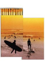 Matches - Surfing