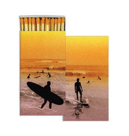 Matches - Surfing