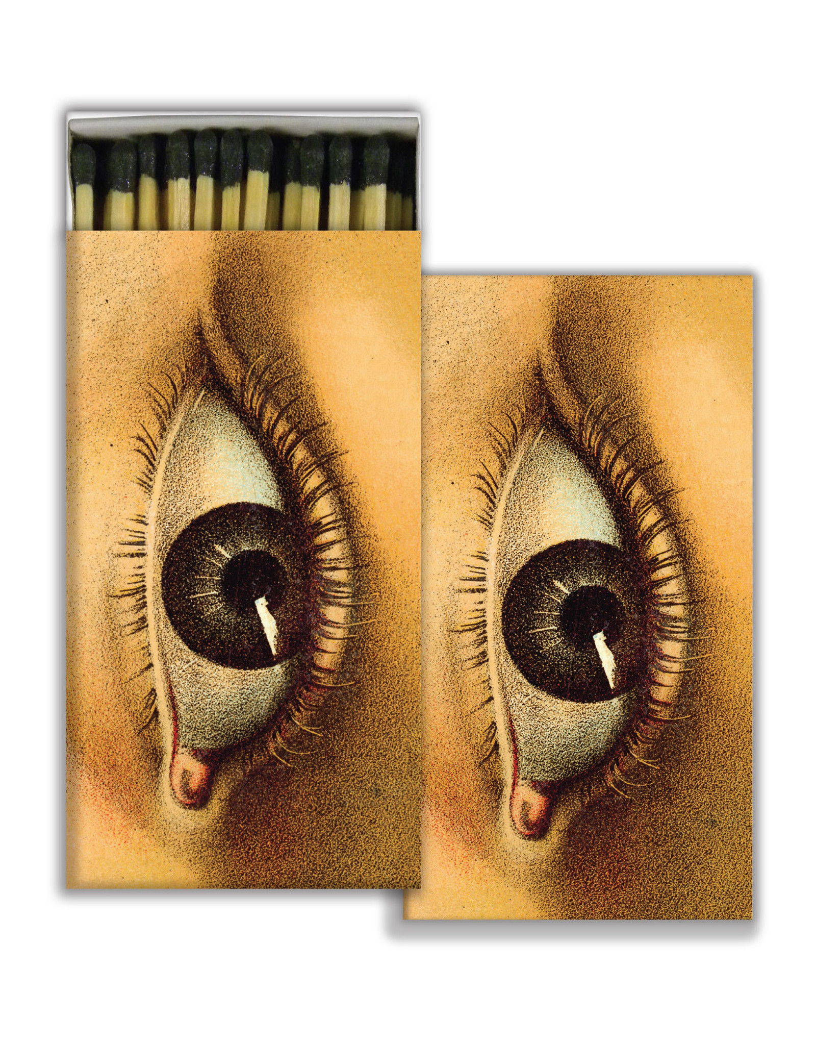 Matches - Eyes