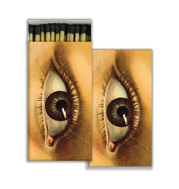 Matches - Eyes