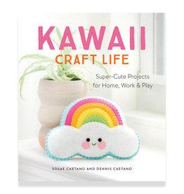 Running Press Kawaii Craft Life