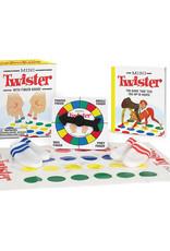 Running Press Mini Twister