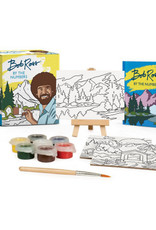 Bob Ross Paint by the Number