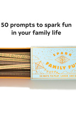 Chronicle Books Spark Family Fun