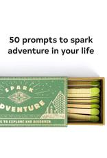 Chronicle Books Spark Adventure