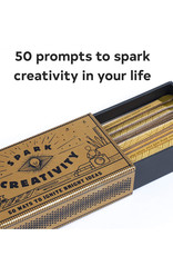 Chronicle Books Spark Creativity