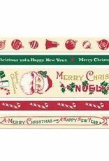 Decorative Paper Tape - Christmas