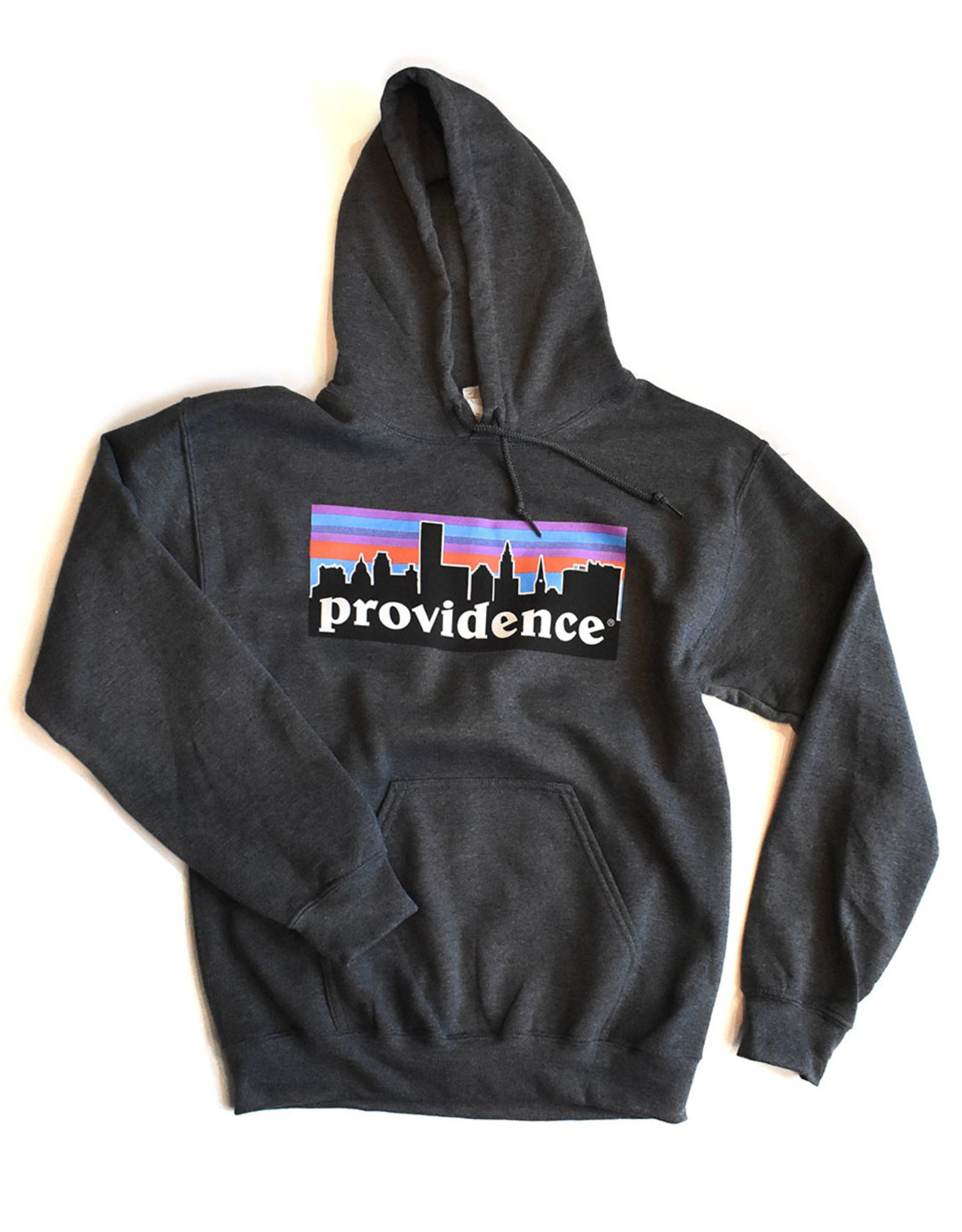 Providence Skyline Hoodie