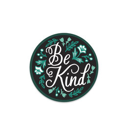 Frog & Toad Press Be Kind Sticker