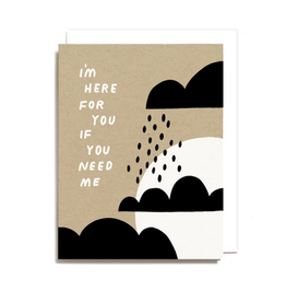 Worthwhile Paper Here for You Greeting Card