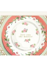 Love You the Mostest Greeting Card