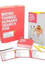 Gund Weird Things Humans Search For