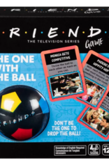 Friends the Television Series Game