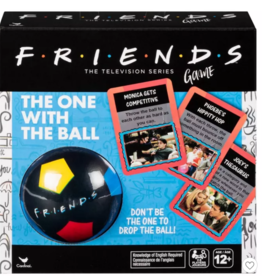 Gund Friends the Television Series Game