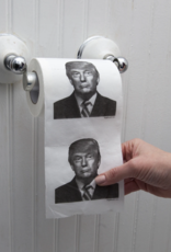 Big Mouth Inc Donald Trump Toilet Paper