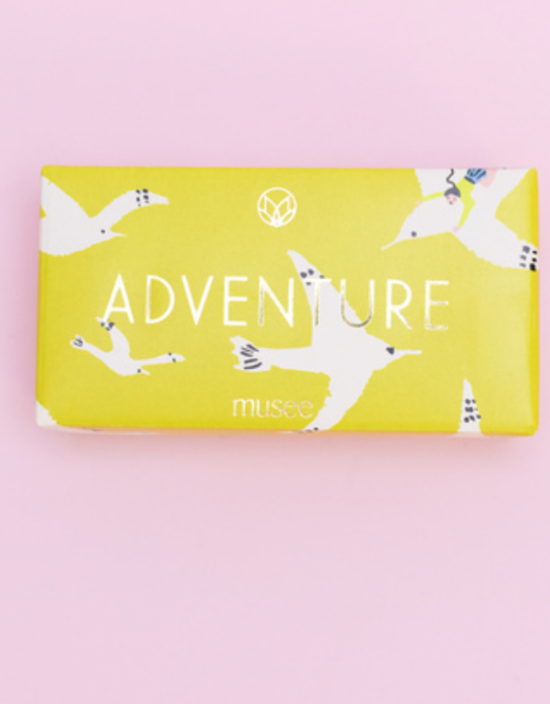 Musee Adventure Soap
