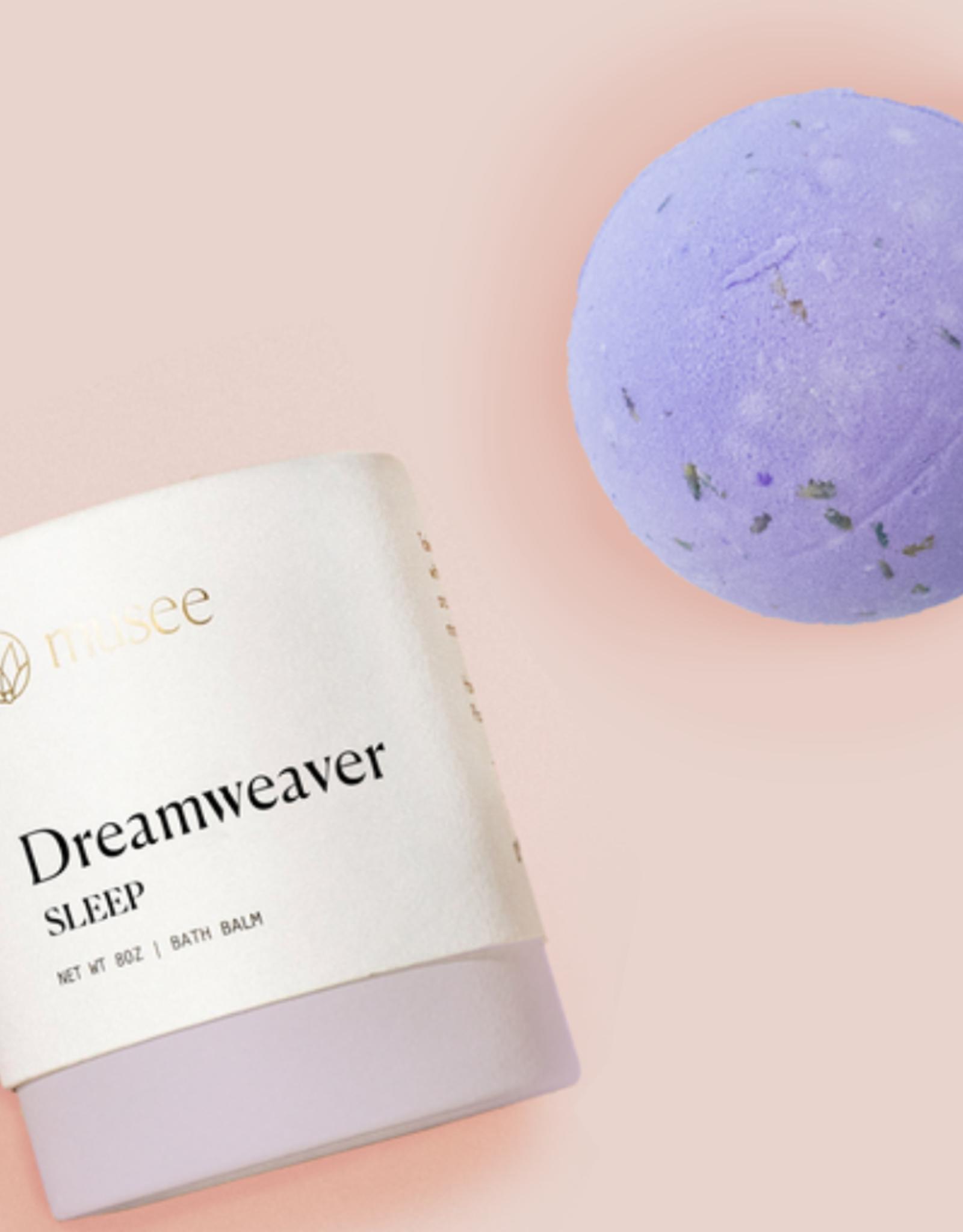 Dreamweaver Bath Bomb