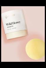 Wild Honey Bath Bomb