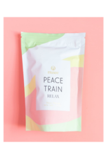 Peace Train Soak