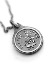 Little Sister Necklace