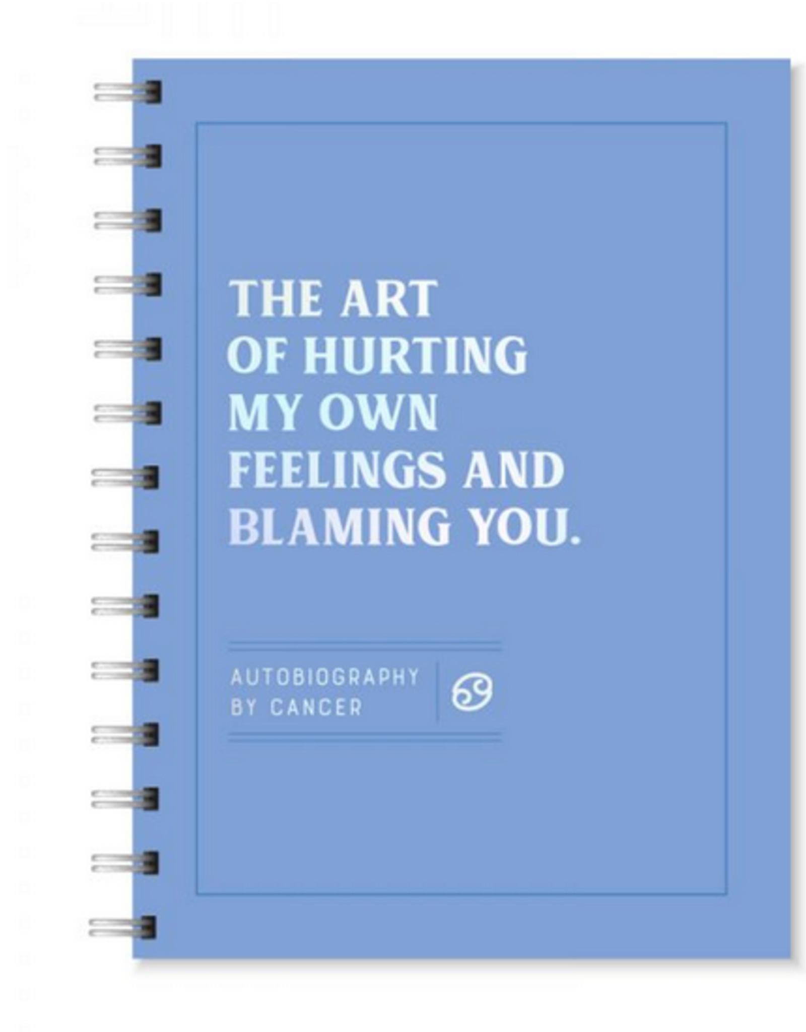 Sapling Press Cancer Autobiography Journal