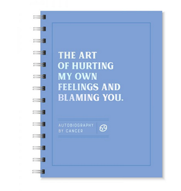 Sapling Press Cancer Autobiography Journal