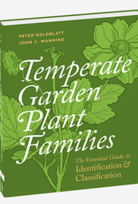 Temperate Garden Plant Families