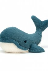 Jellycat Wally Whale - Large