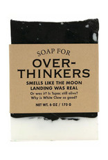 Whiskey River Soap A Soap for Overthinkers