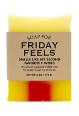 A Soap for Friday Feels