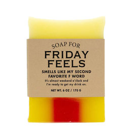 Whiskey River Soap A Soap for Friday Feels