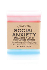 A Soap for Social Anxiety