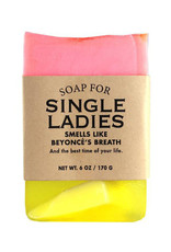 A Soap for Single Ladies