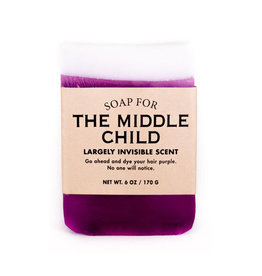 A Soap for The Middle Child