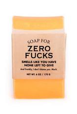 Whiskey River Soap A Soap for Zero Fucks