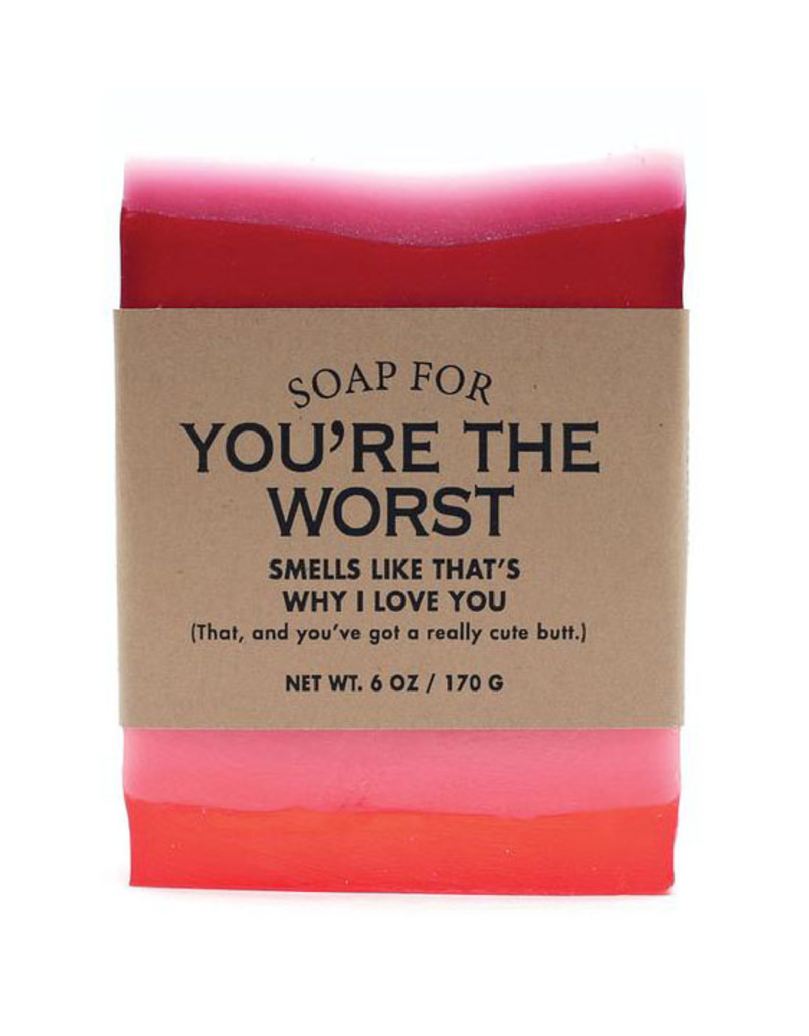 A Soap for You're The Worst