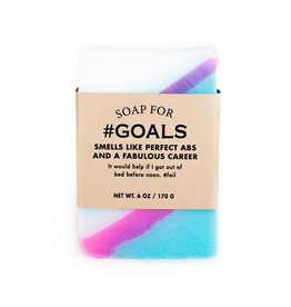 A Soap for #Goals