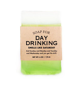 A Soap for Day Drinking