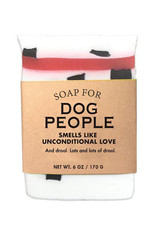 A Soap for Dog People