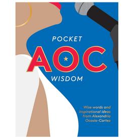 Hardie Grant Publishing Pocket AOC Wisdom