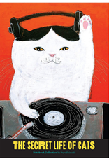 Secret Life of Cats Notebook Set