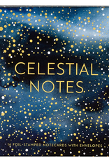 Chronicle Books Celestial Notes