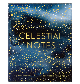 Chronicle Books Celestial Notes